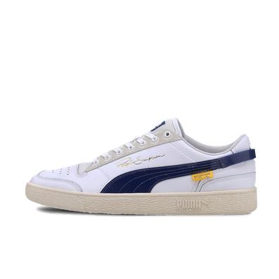 RANDOMEVENT X Puma Ralph Sampson Lo 'White' productafbeelding