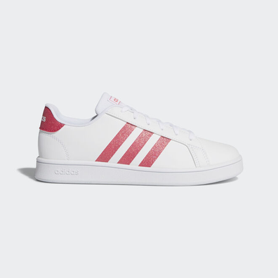 Adidas Grand Court K productafbeelding