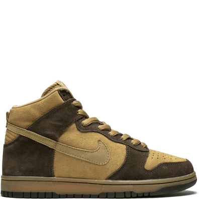 Nike Dunk High Pro SB productafbeelding