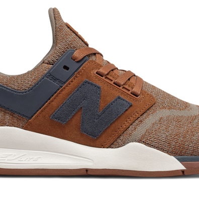 New Balance 247 Brown productafbeelding