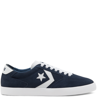 Unisex Classic Suede Checkpoint Pro Low Top productafbeelding