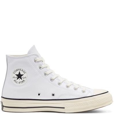 Unisex Seasonal Color Leather Chuck 70 High Top productafbeelding
