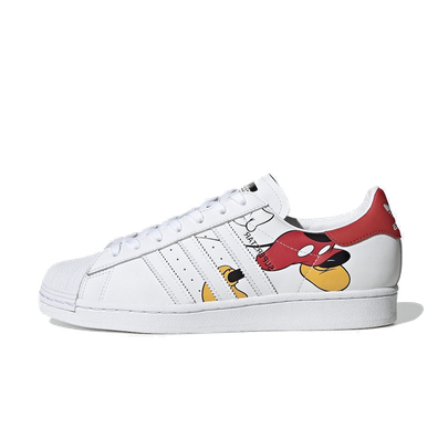 Mickey Mouse x adidas Superstar productafbeelding