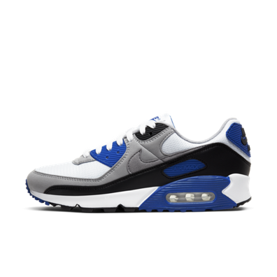 Nike Air Max 90 OG 'Royal Blue' productafbeelding