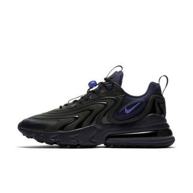 Nike Air Max 270 React ENG 'Black' productafbeelding