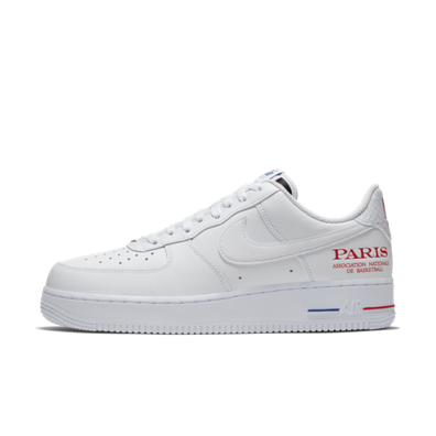 Nike Air Force 1 '07 LV8 'Paris' productafbeelding