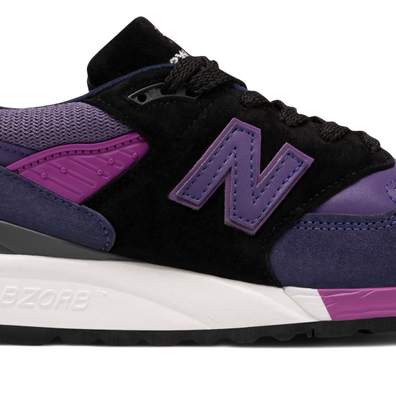 New Balance 998 low-top productafbeelding