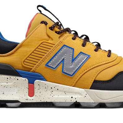 New Balance MS997 SKB productafbeelding