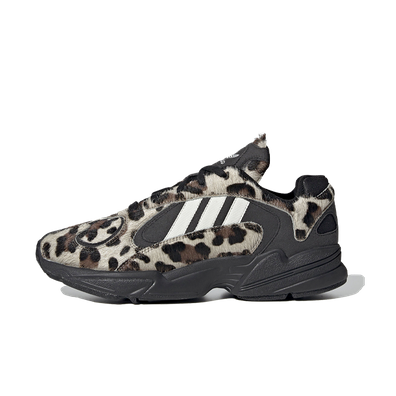 adidas Yung-1 'Leopard' productafbeelding