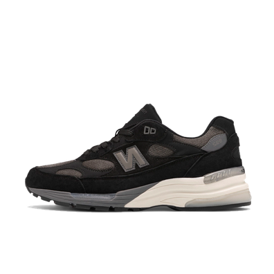 New Balance M992BL 'Black' productafbeelding