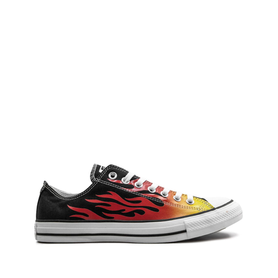 Converse Chuck Taylor All Star Low 'Flame' productafbeelding