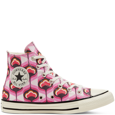 Girls Unite Chuck Taylor All Star High Top voor dames productafbeelding