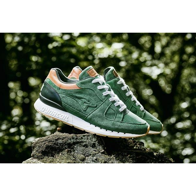 "KangaROOS x Afew Coil R1 ""Mighty Forest"" productafbeelding"