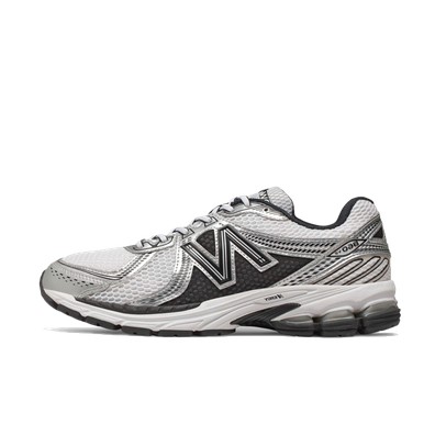 New Balance Ml860 'Silver/Black' productafbeelding