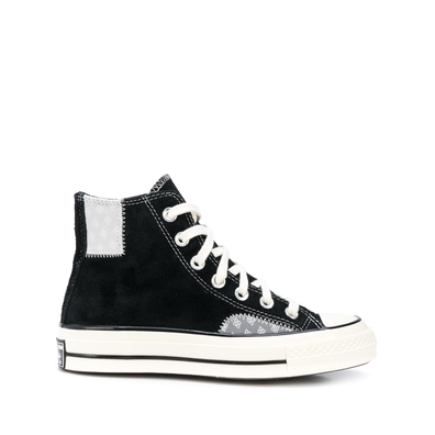 Converse Twisted Prep Chuck 70 high-top productafbeelding