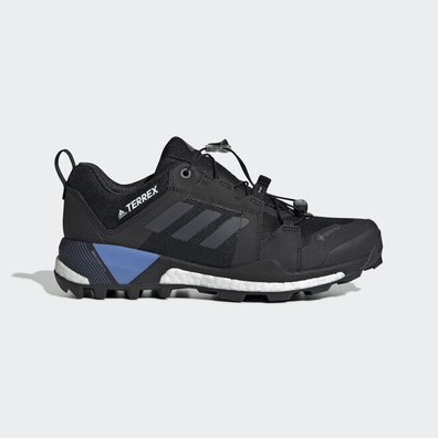 adidas Terrex Skychaser XT GTX W Core Black/ Grey Four/ Real Blue productafbeelding