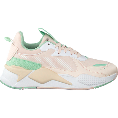 Puma Lage Rs-x Collegiate Jr productafbeelding