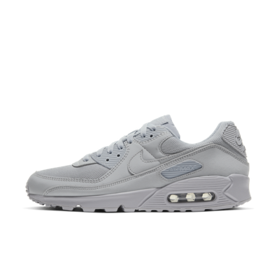 Nike Air Max 90 Re-Craft 'Wolf Grey' productafbeelding
