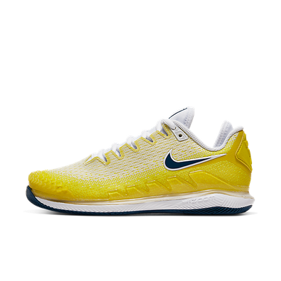 NikeCourt Air Zoom Vapor X Knit Hardcourt productafbeelding