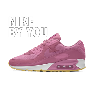 Nike WMNS Air Max 90 Recraft - By You productafbeelding