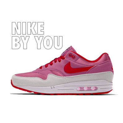 Nike WMNS Air Max 1 'By You' productafbeelding