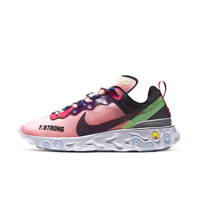 Nike x Doernbecher 2019 React Element 55 productafbeelding