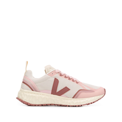 Veja panelled low top trainers productafbeelding