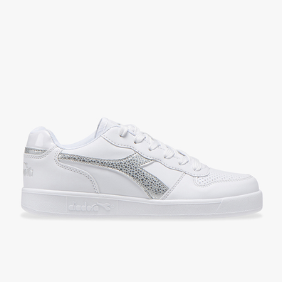 Diadora PLAYGROUND GS GIRL white productafbeelding