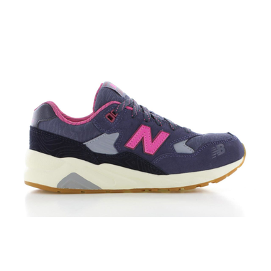 New Balance KL580 Purple Pink productafbeelding