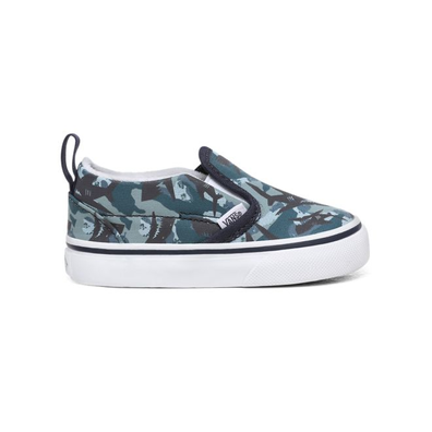VANS Animal Camo Slip-on  productafbeelding