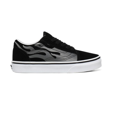 VANS Suede Flame Old Skool  productafbeelding