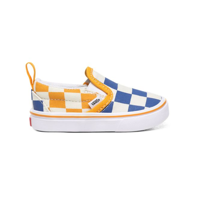 VANS Big Checker Comfycush Slip-on V  productafbeelding