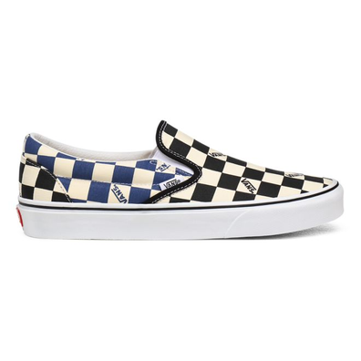 VANS Big Check Classic Slip-on  productafbeelding