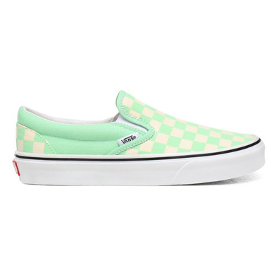 VANS Checkerboard Classic Slip-on  productafbeelding