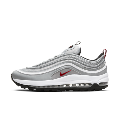 Nike Air Max 97 Golf 'Silver Bullet' productafbeelding