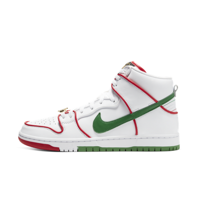 Paul Rodriguez x Nike SB Dunk High productafbeelding