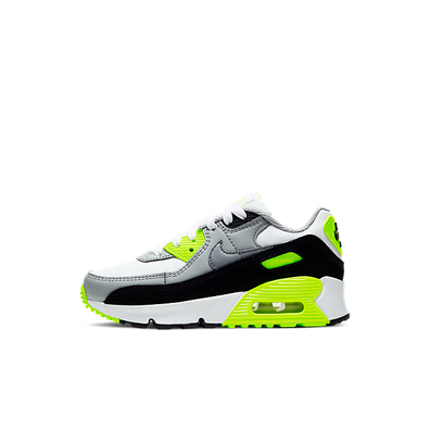 Nike Air Max 90 Kids PS OG 'Volt' productafbeelding