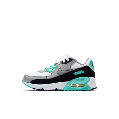 Nike Air Max 90 Kids PS OG 'Turquoise' productafbeelding