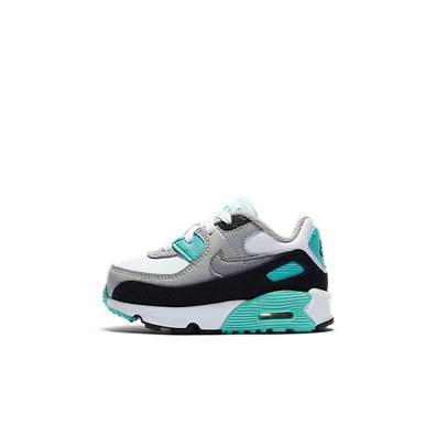 Nike Air Max 90 OG Kids Baby 'Turquoise' productafbeelding