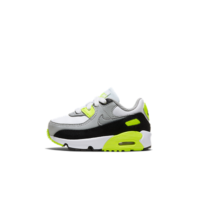 Nike Air Max 90 Kids Baby OG 'Volt' productafbeelding