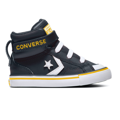 Converse All Stars Pro Blaze Strap 666938C Blauw / Geel / Wit productafbeelding
