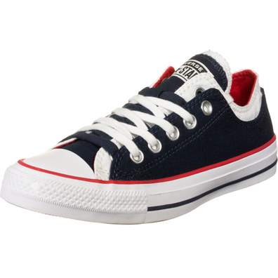 Converse Ctas Double Upper Ox productafbeelding
