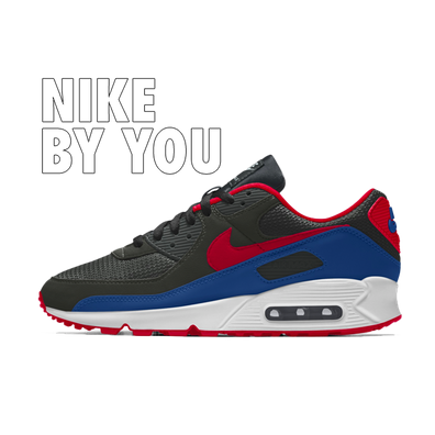 Nike Air Max 90 Recraft - By You productafbeelding