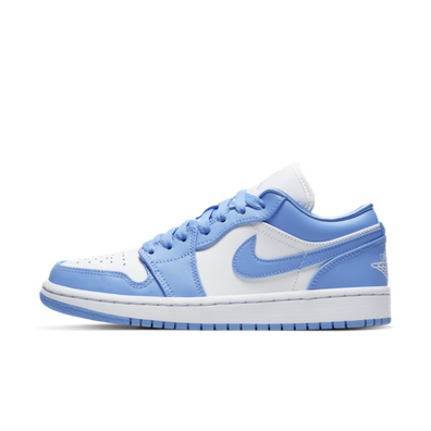 Air Jordan 1 Retro Low 'UNC' productafbeelding