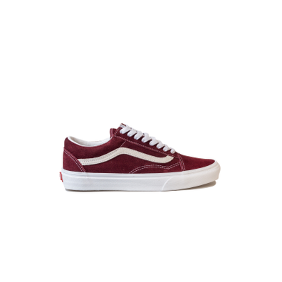 Vans Old Skool Suede Port Royale productafbeelding