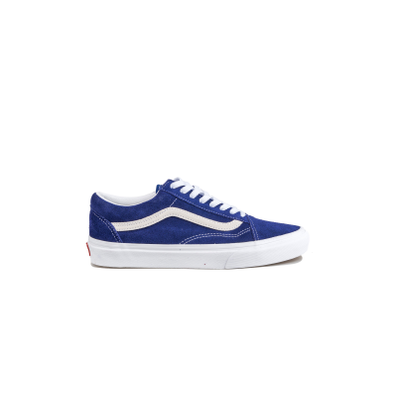 Vans Old Skool Suede Blueprint productafbeelding