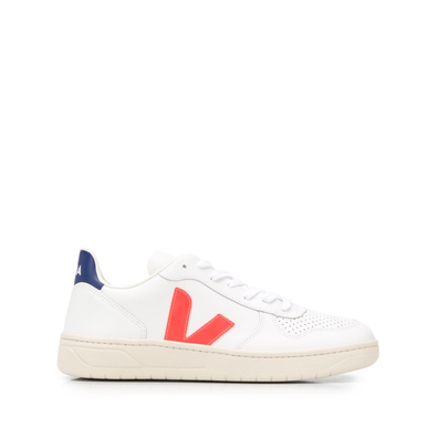 Veja V-10 low-top productafbeelding