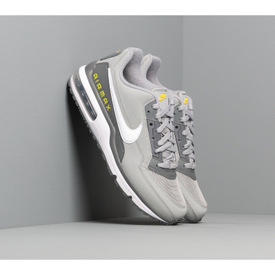 Nike Air Max LTD 3 Lt Smoke Grey/ White-Smoke Grey productafbeelding