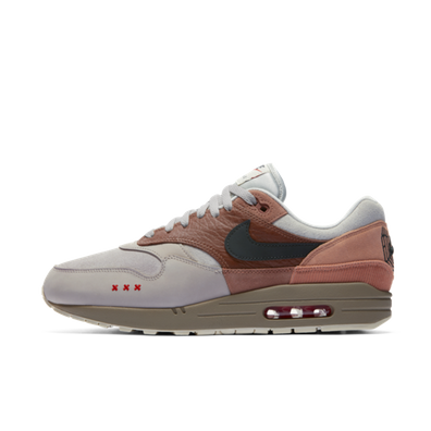 Nike Air Max 1 City Pack 'Amsterdam' productafbeelding