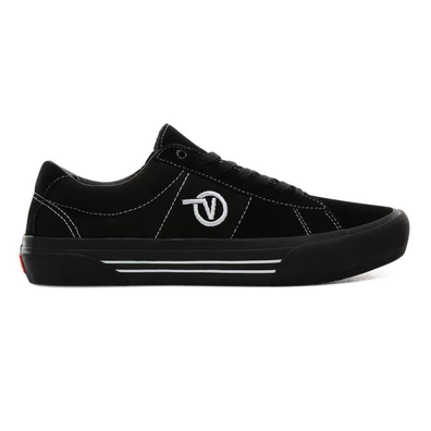 Vans Saddle Sid Pro low-top productafbeelding